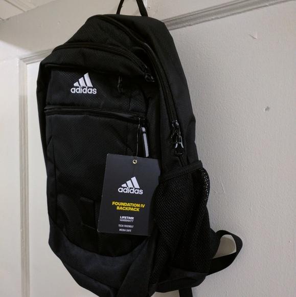 Adidas Backpack f21e5c2b79554